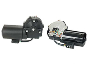 Mercedes Windshield Wiper Motor (190D 190E) - Bosch 0390241408