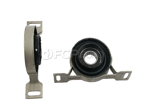 BMW Drive Shaft Center Support (E36) - Genuine BMW 26121227469