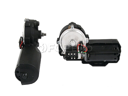 Mercedes Windshield Wiper Motor - Bosch 0390241425