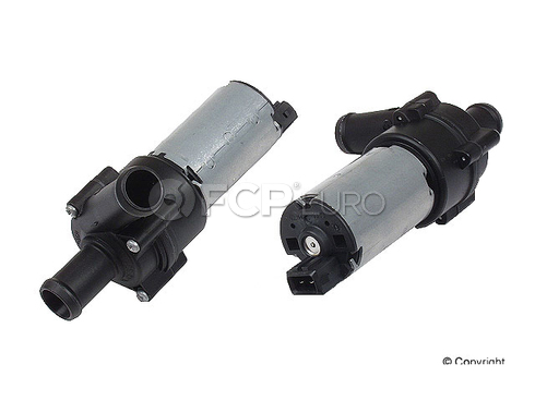 VW Auxiliary Water Pump - Bosch 0392020024