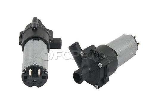 Mercedes Auxiliary Water Pump - Bosch 0018351364
