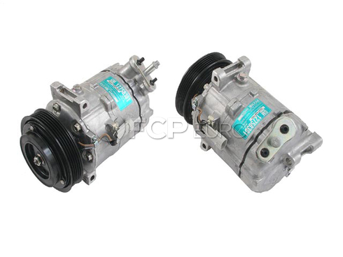 Saab A/C Compressor (9-3) - OE Supplier 12758381