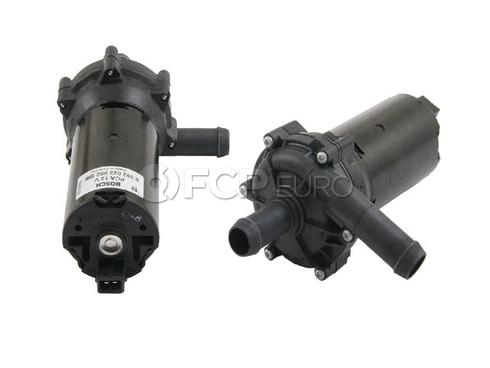 Land Rover Engine Auxiliary Water Pump (Range Rover Range Rover Sport) - Bosch 0392022002