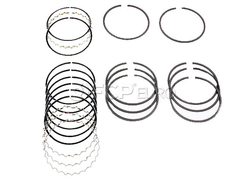 VW Piston Ring Set - Grant 31119816987