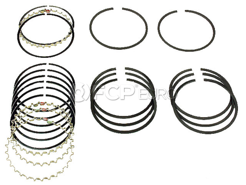 VW Piston Ring Set - Grant 31119816990