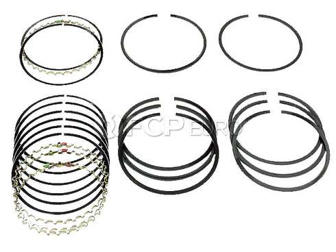 VW Piston Ring Set - Grant 31119816994