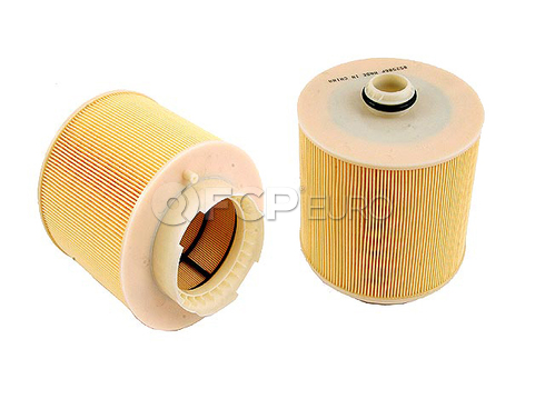 Audi Air Filter (A6 Quattro A6) - OP Parts 12804002
