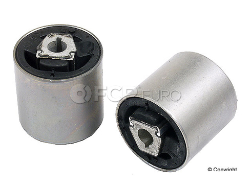 BMW Control Arm Bushing Kit (X3)- Lemforder 31120307882