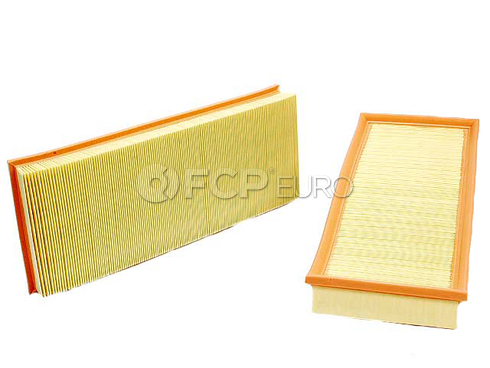 Jaguar Air Filter (X-Type) - OP Parts 12826002