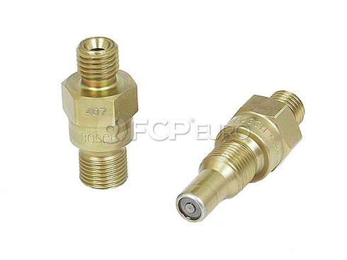 Mercedes Diesel Fuel Injector Nozzle - Bosch 0437004002