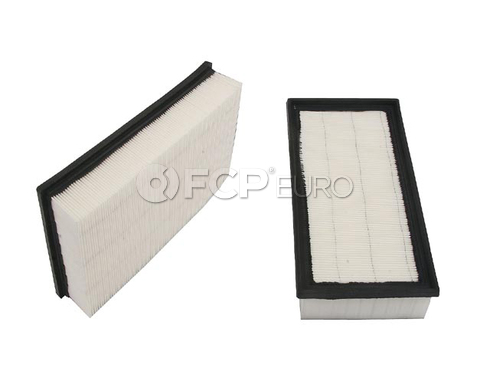 Saab Air Filter (900 9-3) - OP Parts 12846001