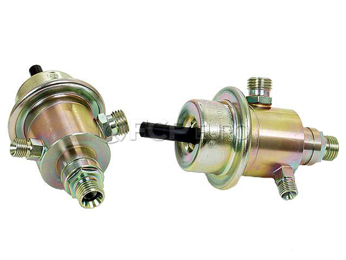 Mercedes Fuel Pressure Regulator - Bosch 0438161013