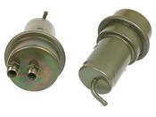 Mercedes Fuel Accumulator - Bosch 0438170004