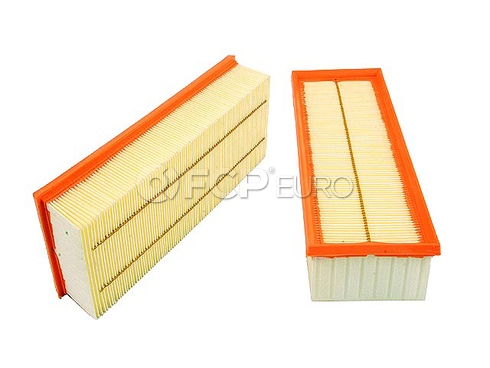 VW Audi Air Filter - OP Parts 12854004