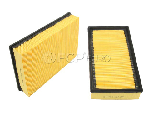 VW Audi Air Filter - OP Parts 12854005