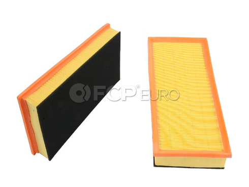 VW Audi Air Filter (Touareg Q7) - OP Parts 12854007