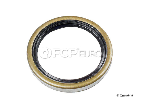 BMW Wheel Seal Front (633CSi 733i 735i L7) - Meistersatz 31211119200