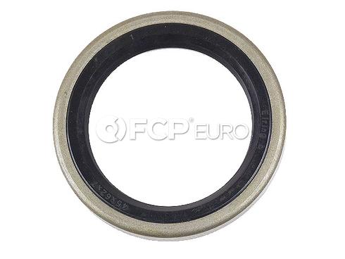 BMW Wheel Seal Front  - Meistersatz 31212634108
