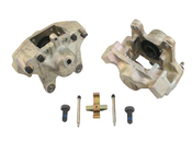Mercedes Brake Caliper Rear Left (E300 E320 E420 E430) - ATE 0014203583