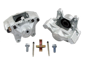 Mercedes Brake Caliper Rear Right (CLK430 E300 E320 E420) - ATE 0014203683