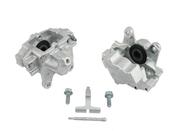Mercedes Brake Caliper Rear Left (C280 SLK230 SLK320 C230) - ATE 0014205083