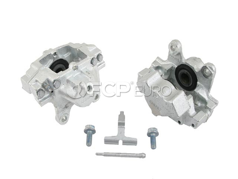Mercedes Brake Caliper Rear Right (C280 SLK230 SLK320 C230) - ATE 0014205183