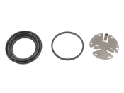 Audi Caliper Repair Kit - ATE 443698471