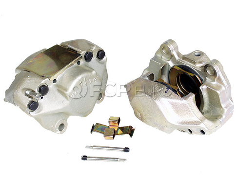 Mercedes Brake Caliper Front Left (230 220 250 280SL) - ATE 0014218198