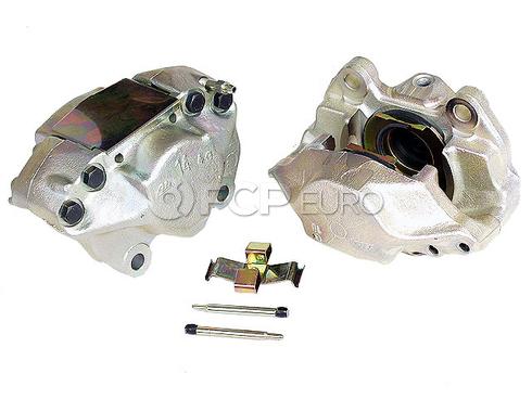 Mercedes Brake Caliper Front Right (230 220 250S 280S) - ATE 0014218298