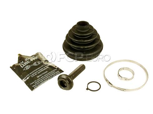 Audi CV Joint Boot Kit - OEM Rein 447498203