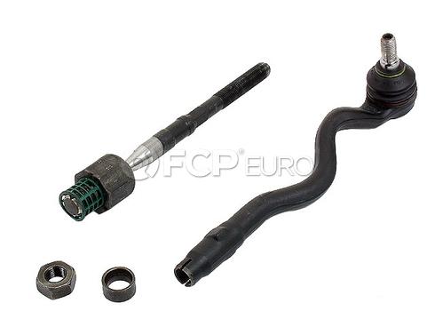 BMW Left Tie Rod Assembly (323i 328i) Lemforder - 32211095955
