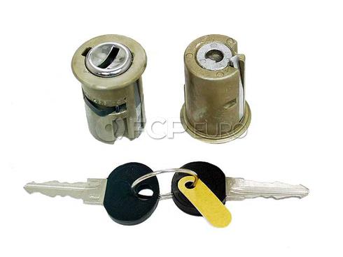BMW Ignition Lock Cylinder - Genuine BMW 32321108976