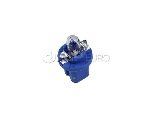 Mercedes Instrument Panel Light Bulb (C220 C230 C280 CL500) - Osram 0015449794