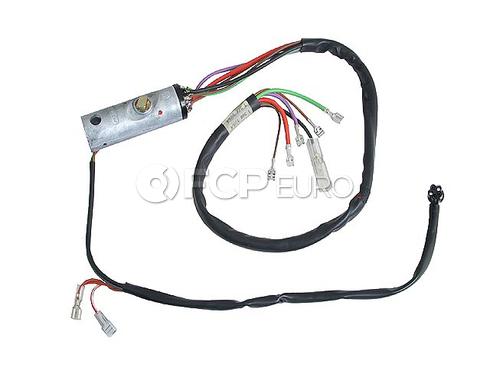 BMW Steering Column Lock (733i) - Genuine BMW 32321150464