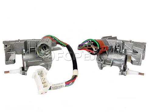 BMW Steering Column Ignition Lock (E30) - Genuine BMW 32321156460