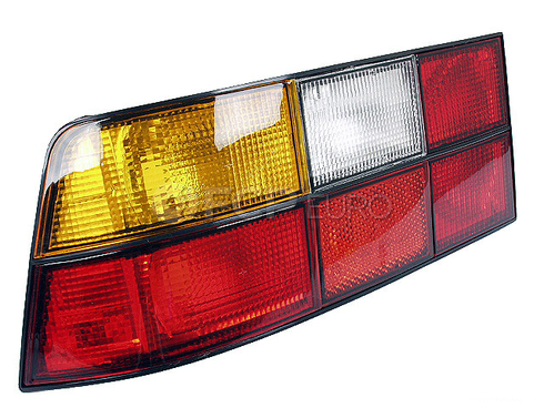Porsche Tail Light Lens Left (944 924) - Genuine Porsche 477945213