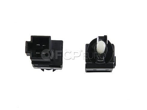 Mercedes Brake Light Switch (ML320 ML430) - Genuine Mercedes 0015458709