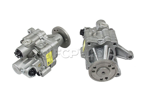 BMW Power Steering Pump (740i 740iL) - LuK 32411092015