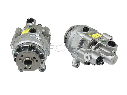 BMW Power Steering Pump - LuK 32411092016