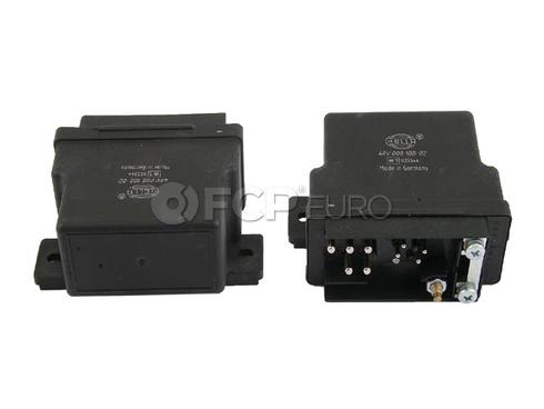 Mercedes Diesel Glow Plug Relay - Hella 0015459832