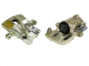 VW Brake Caliper Rear Right (Corrado Golf Jetta Passat Quantum) - Lucas 535615424