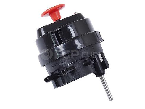 Mercedes Fuel Filler Door Lock Actuator - Genuine Mercedes 0018000575