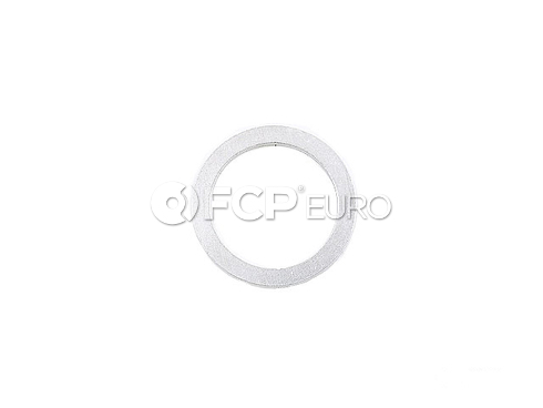BMW Power Steering Pressure Hose Seal Ring - Reinz 32411129989