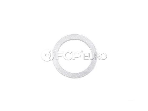 BMW Power Steering Pressure Hose Seal Ring - Reinz 32411129989