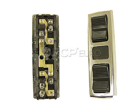 Mercedes Door Window Switch - Genuine Mercedes 0018215051