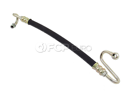 BMW Power Steering Pressure Hose (750iL) - Cohline 32411139507