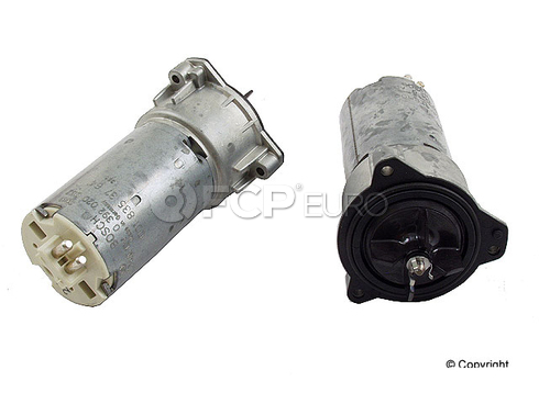 Mercedes Auxiliary Water Pump - Genuine Mercedes 0018353764