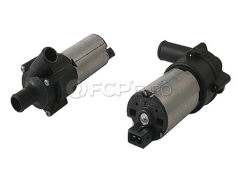 Auxiliary Water Pump - Genuine Mercedes - 0018356064