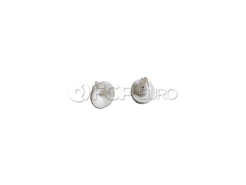 Mercedes Door Moulding Retainer - Genuine Mercedes 0019883481