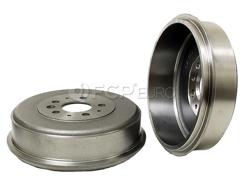 VW Brake Drum Rear (EuroVan Transporter) - ATE 701609617